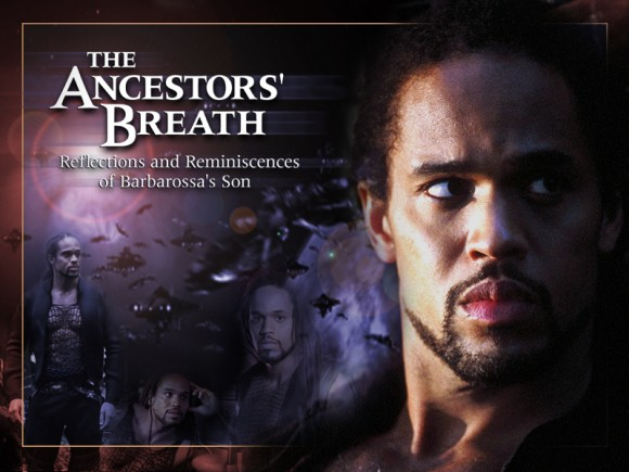 Ancestors' Breath Image