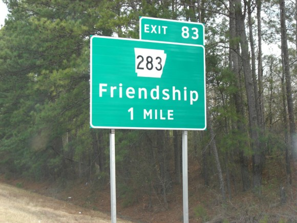 FriendshipSignweb
