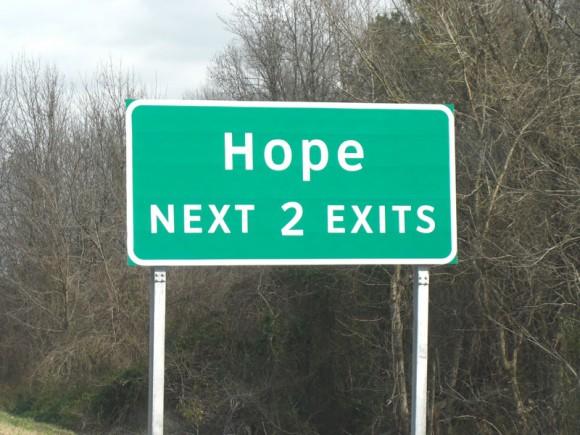 HopeSignweb