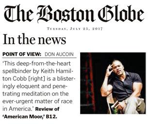 Boston Globe 2017