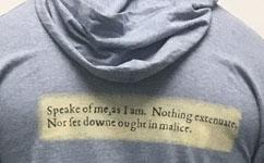 American Moor shirt