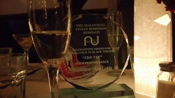 Audelco-Award